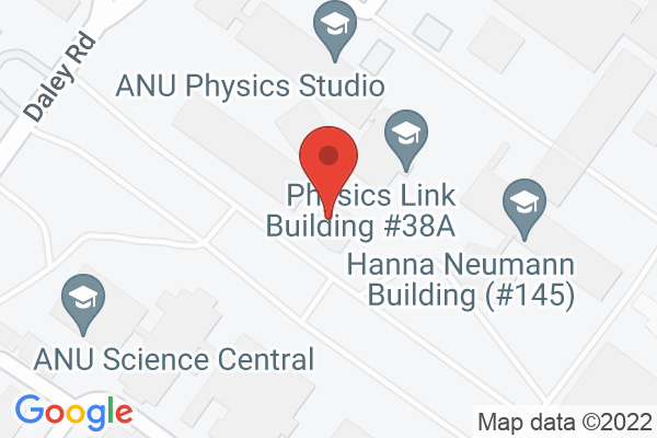 DNF Dunbar Physics Lecture Theatre
