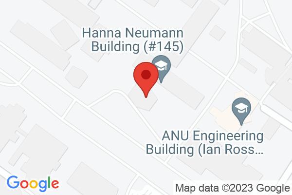 Hanna Neumann Building