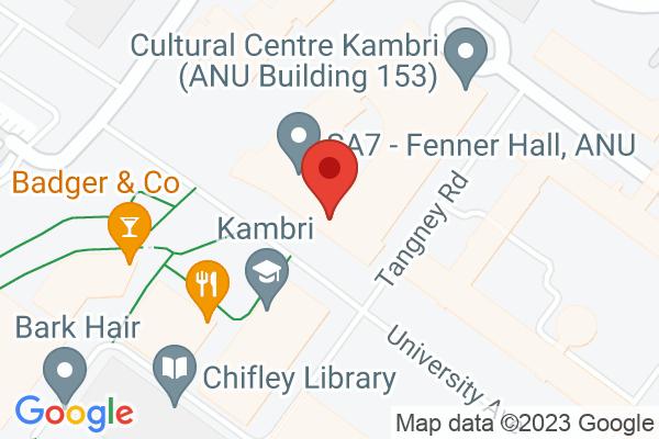 University Union Building