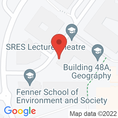 Geography Building