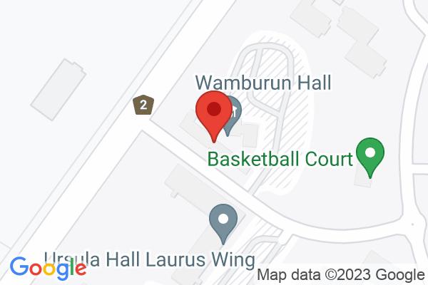 Wamburun