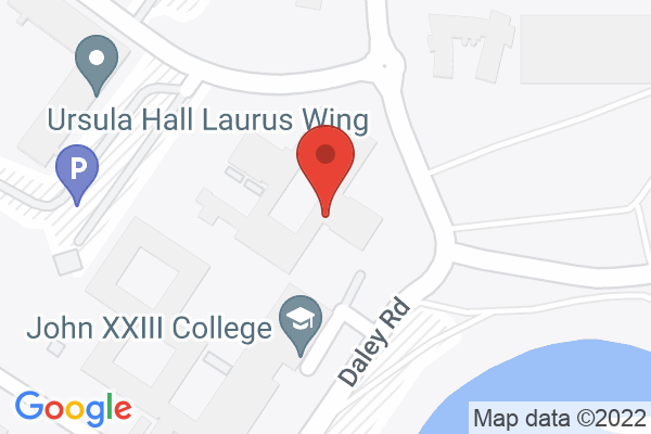 Ursula Hall
