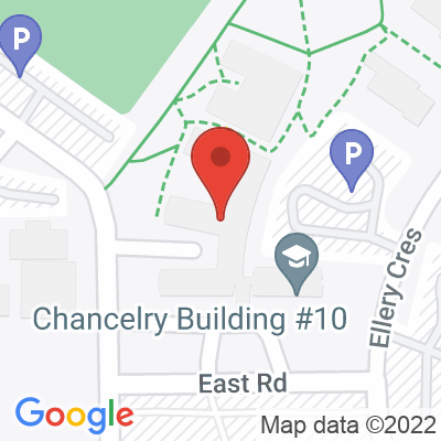 Chancelry Building 10B