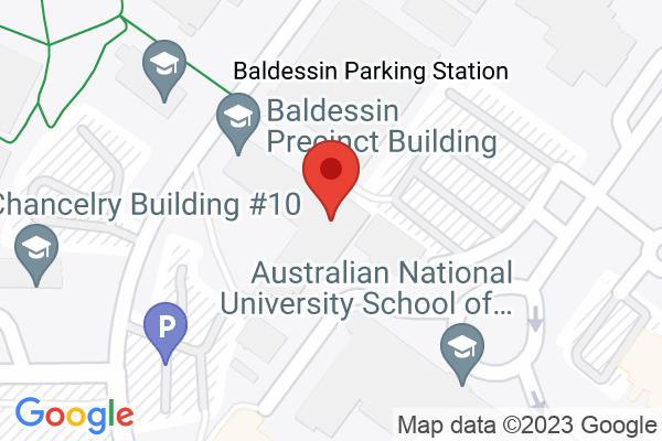 Baldessin Precinct Building
