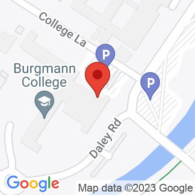 Burgmann College
