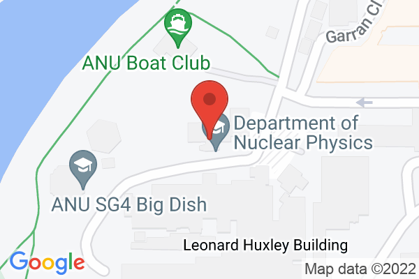 Nuclear Physics Building