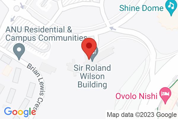 Sir Roland Wilson Building