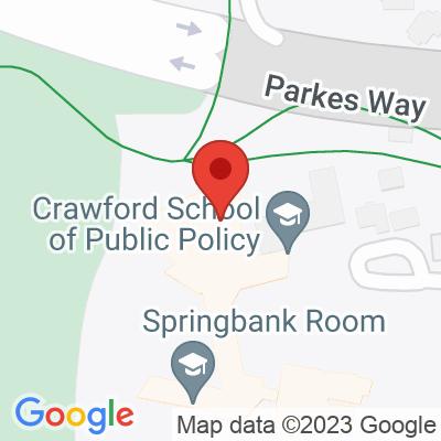 GJ Yeend Wing (Crawford Building 132A)