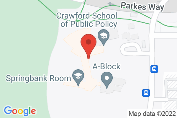 JG Crawford Building