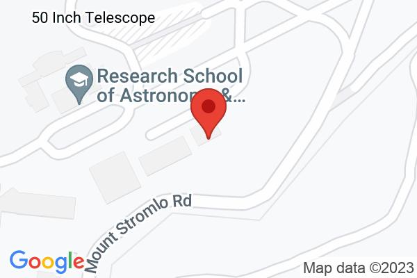 Mt Stromlo - Administration Block - Transportable