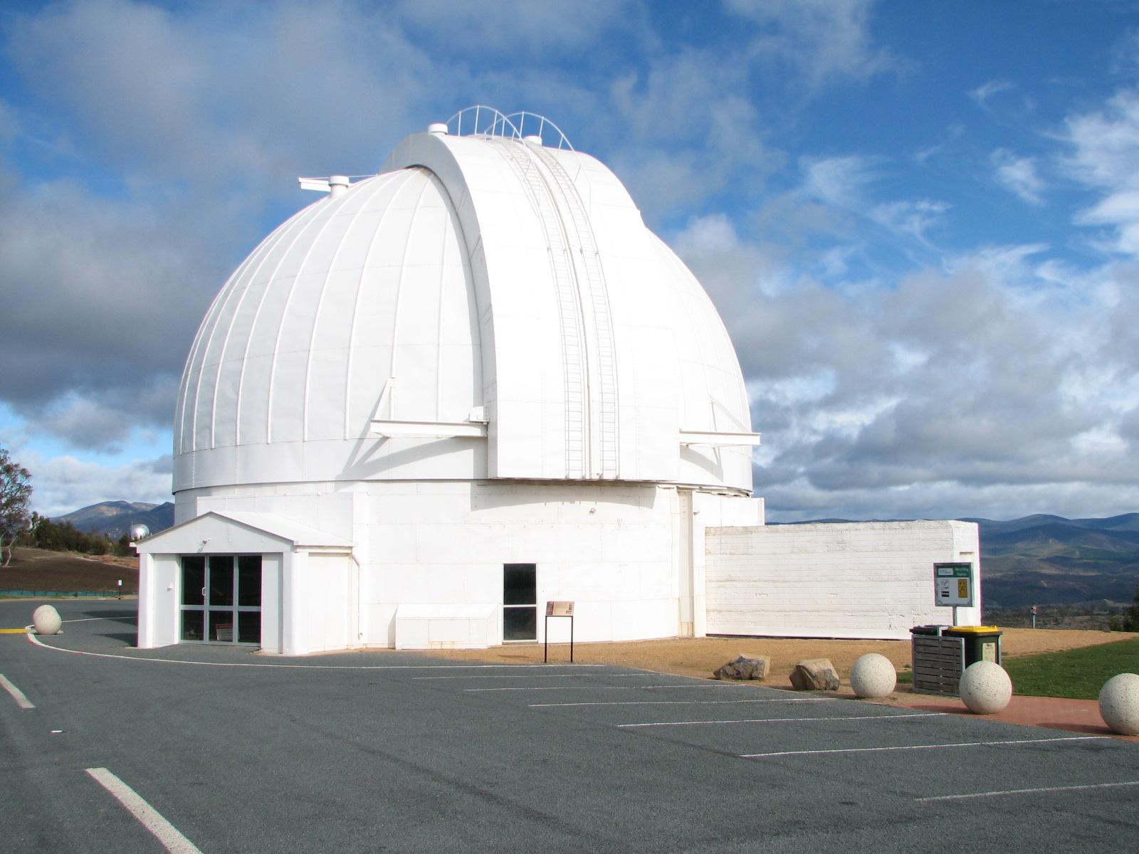 Inch Dome