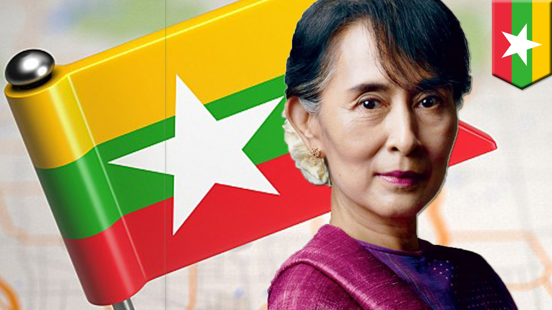 Myanmar under the NLD - ANU