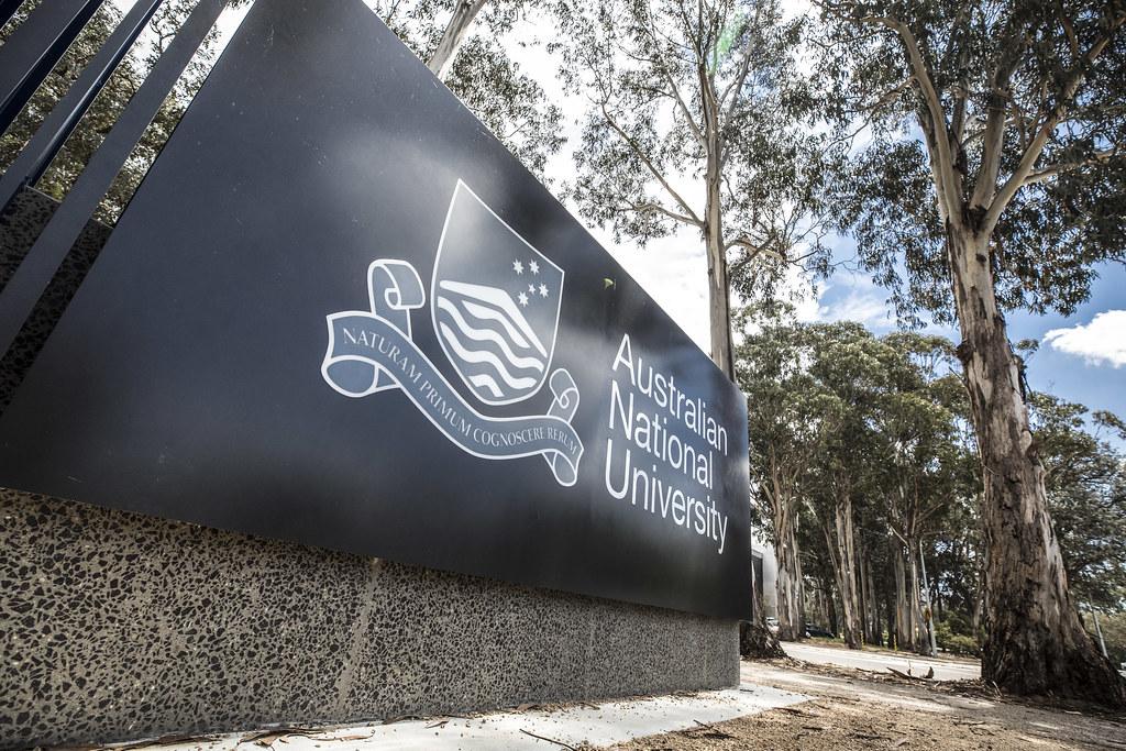 ANU Chancellor's International Scholarship at Australian National University