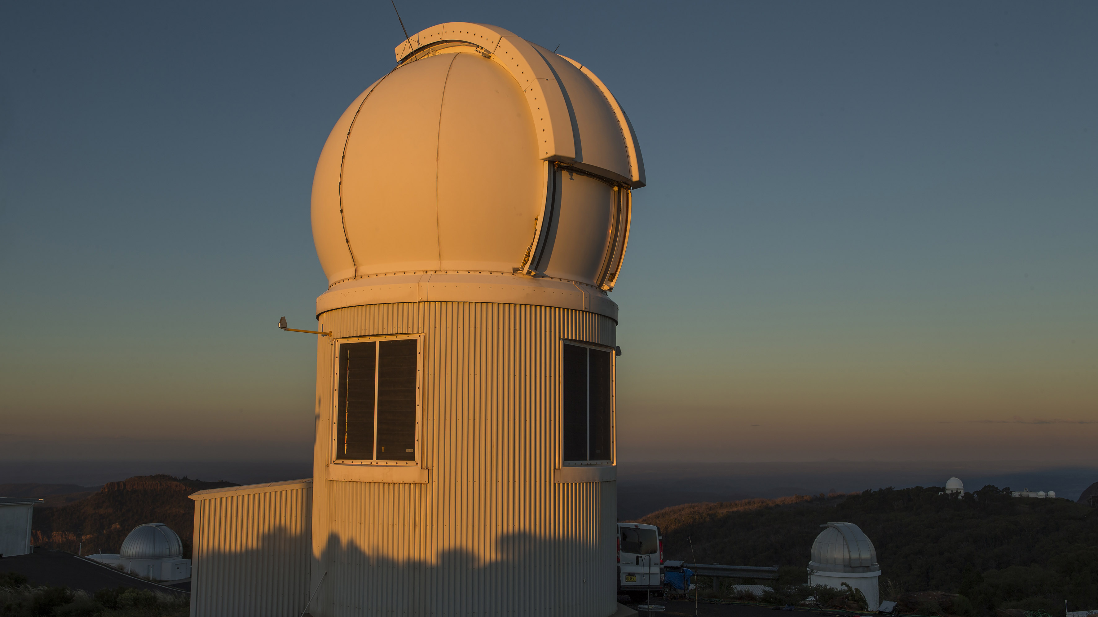 Australia Signs Up To European Southern Observatory Anu