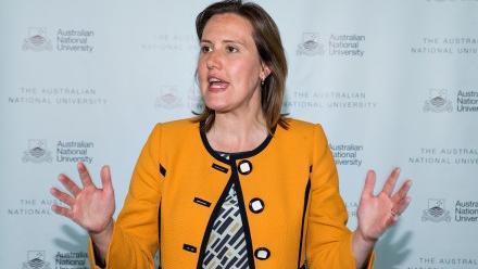 MP Kelly O'Dwyer