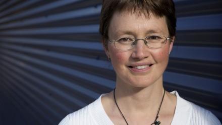 Associate Professor Kylie Catchpole