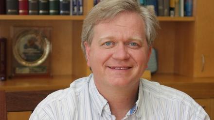 Professor Brian Schmidt