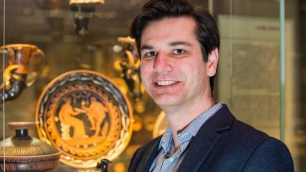 Dr Ioannis Ziogas