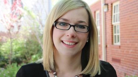 Dr Joanna Brooks