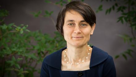Deputy Vice-Chancellor (Academic), Professor Marnie Hughes-Warrington