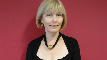 Professor Shirley Leitch, new Dean of CBE.
