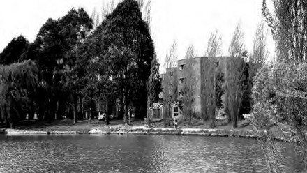 historical creek view of Toad Hall