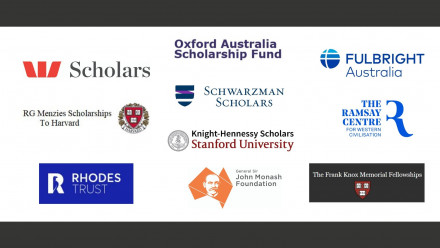 Scholarship Providers
