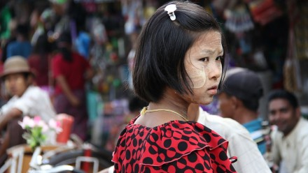 Political Economy of Myanmar image