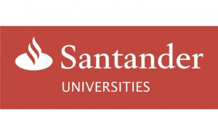 Santanders Universities logo