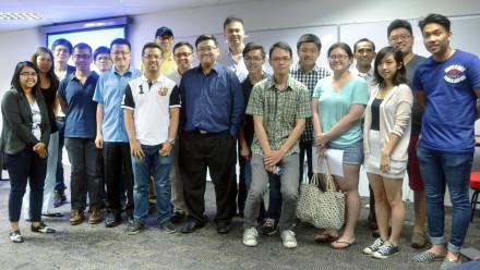 Malaysia Alumni group