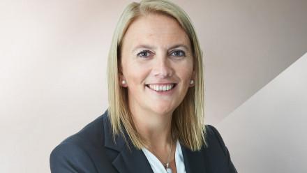 Photo of Pro-Chancellor of ANU, Naomi Flutter