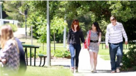 ANU campus tours