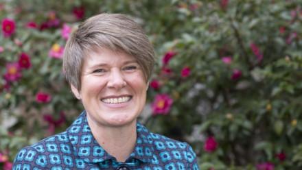 Associate Professor Ann Evans