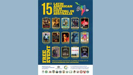Latin American Film Festival in Canberra