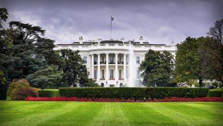 White House - Diego Camblaso. (Flickr)
