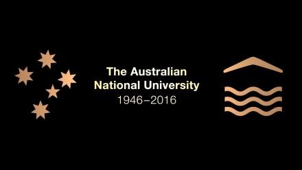 The Australian National University - 1946-2016