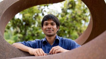 ANU current postgraduate student