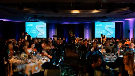 2014 Gala Dinner