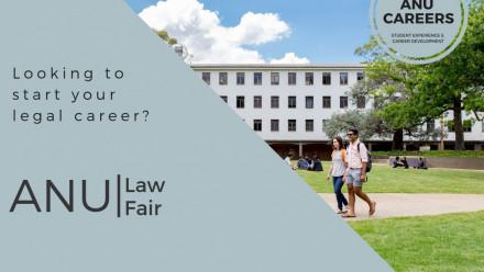 ANU Law Fair