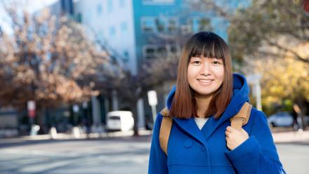 Meet ANU in Korea