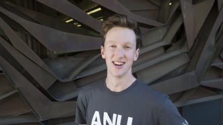 ANU Student Ambassador