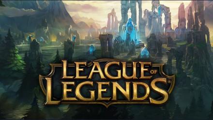ANU Esports League of Legends