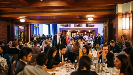 ANU Alumni Awards Gala Dinner