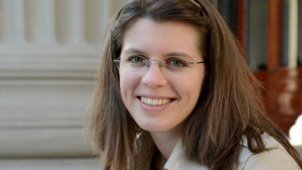 Professor Anna Frebel