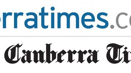 Canberra Times logo