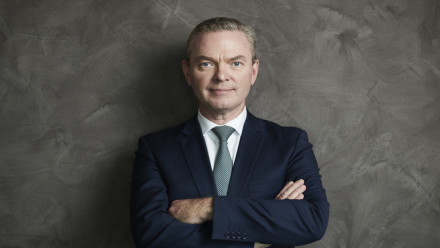 The Hon Christopher Pyne MP