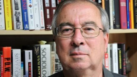 Professor Clive Williams