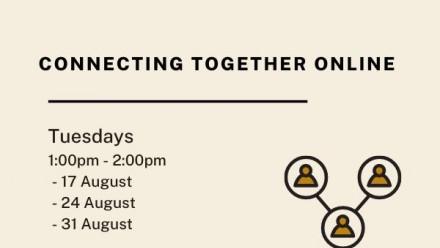 Connecting Together Online details