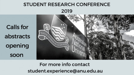 Calls for abstracts opening soon