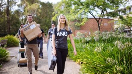ANU is coming to Tasmania